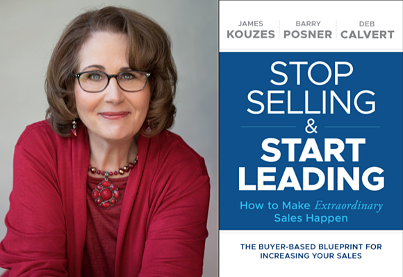 Stop Selling & Start Leading Combo