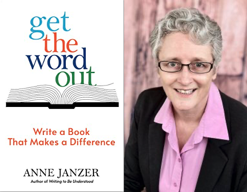 anne janzer word out combo