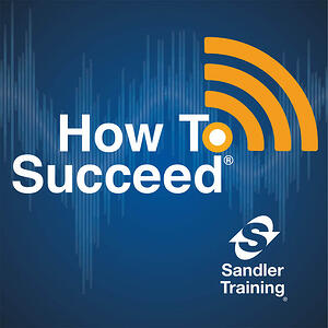 how to succeed podcast logo