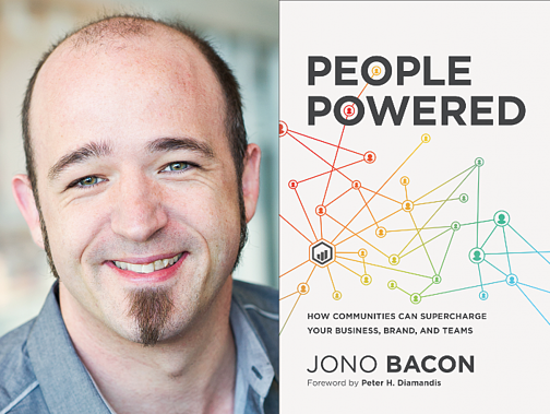 jono bacon people powered combo