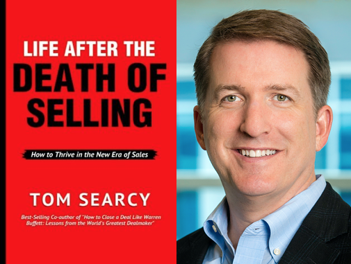 tom searcy life after death selling combo
