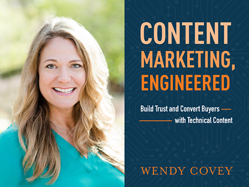 wendy covey content marketing engineered combo
